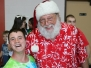 Summer Day Camp Celebrates Christmas in July