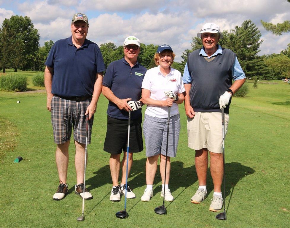 Stepping-stones-golf-classic-tom-moore-chris-adams-janet-coleman-john-hassan-cincinnati-ohio
