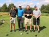 stepping-stones-golf-classic-winning-team-thad-reinhard-matt-eltringham-dave-eltringham-mike-weitzman-cincinnati-ohio