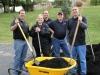 stepping-stones-volunteer-appreciation-pizza-hut-cincinnati-ohio