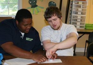Step-Up Autism Education Program - Stepping Stones