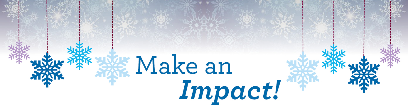 Make an Impact and Give to support people with disabilities at Stepping Stones