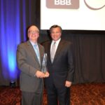 Stepping Stones wins BBB Torch Award for Marketplace Ethics - Cincinnati