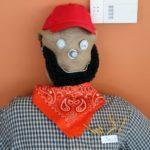Scarecrow Contest - Plumber
