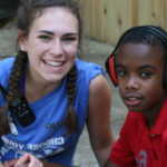 Stepping Stones Summer Day Camp for Kids with Disabilities