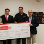 Stepping Stones Pizza Hut Partnership - Cincinnati