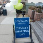 Romualdo hosts shopping day to support Stepping Stones programs for people with disabilities - Greater Cincinnati