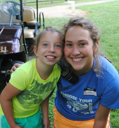 Summer Camp Jobs over Summer Internship - Stepping Stones Ohio