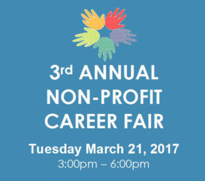 Learn about Stepping Stones Job Openings at the Cincinnati Nonprofit Career Fair