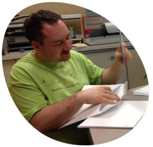 Adult Disability Employment Options I Stepping Stones