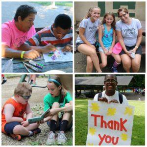 Stepping Stones Summer Camp Volunteers I Cincinnati