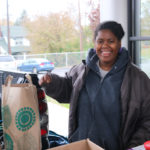 Stepping Stones Hosts Fall Food Drive I Greater Cincinnati
