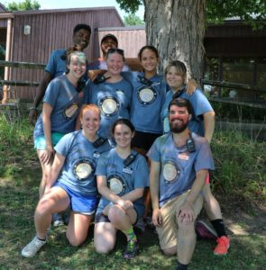 Stepping Stones Summer Camp Job Openings I Cincinnati, Ohio