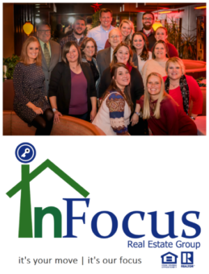 Stepping Stones and InFocus Real Estate Group Partner to Help People with Disabilities in Clermont County Ohio