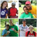 Stepping Stones Summer Camp Volunteers 2018 I Cincinnati, Ohio