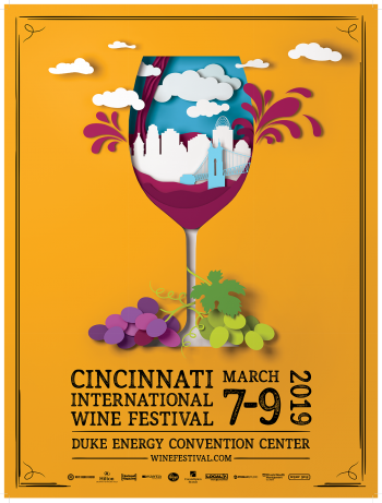 Cincinnati Wine Festival Supports Stepping Stones Programs for People with Disabilities