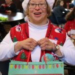 Holiday Magic Comes to Stepping Stones at Camp Allyn I Cincinnati, Ohio