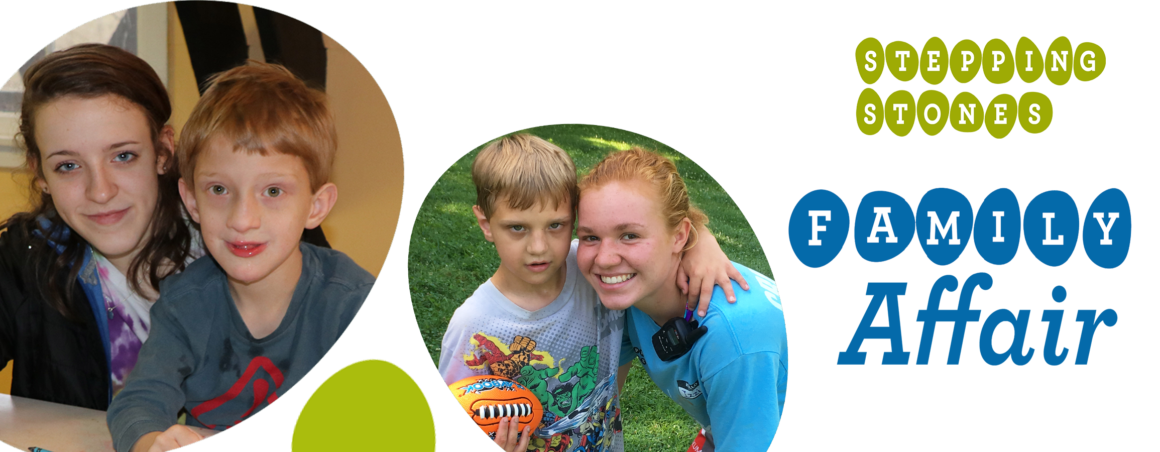 Stepping Stones Programs Support People with Disabilities I Make a year-end gift that will serve families across Greater Cincinnati, Ohio
