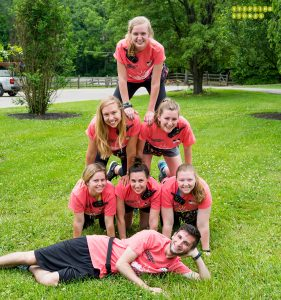 Stepping Stones Summer Day Camp Job Openings in Cincinnati, Ohio