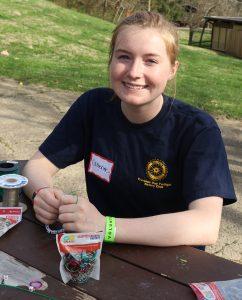 National Volunteer Week celebration at Stepping Stones I Cincinnati, Ohio