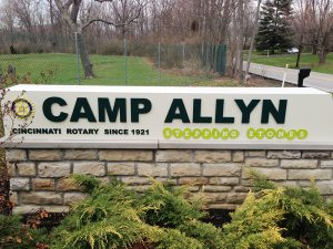 Stepping Stones Food Service and Maintenance Job Openings at Camp Allyn in Batavia, Ohio