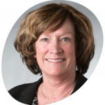 Stepping Stones Board Member Julie Richardson I Cincinnati, Ohio