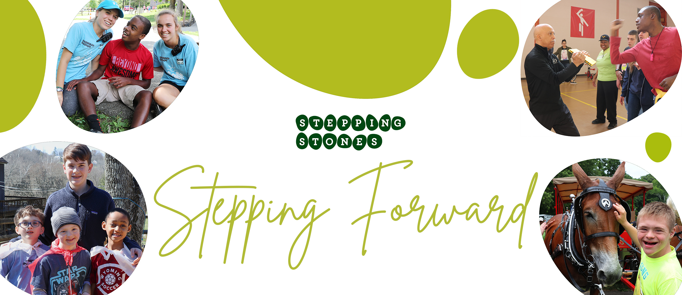 Stepping Stones is Stepping Forward - Nonprofit Agency Serving People with Disabilities in Greater Cincinnati, Ohio