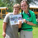 Summer Volunteer Opportunities at Stepping Stones in Cincinnati, Ohio