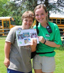 Summer Volunteer Opportunities at Stepping Stones in Cincinnati, Ohio