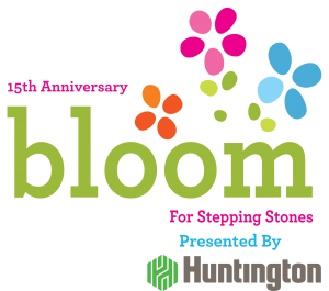 Stepping Stones Bloom fundraiser celebrates 15 years I Cincinnati, Ohio
