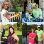 Stepping Stones Fishing Derby Fundraising Event Support Adults with Disabilities in Greater Cincinnati, Ohio.
