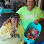 Fishing Derby Benefits Stepping Stones program for adults with disabilities. I CIncinnati, OH