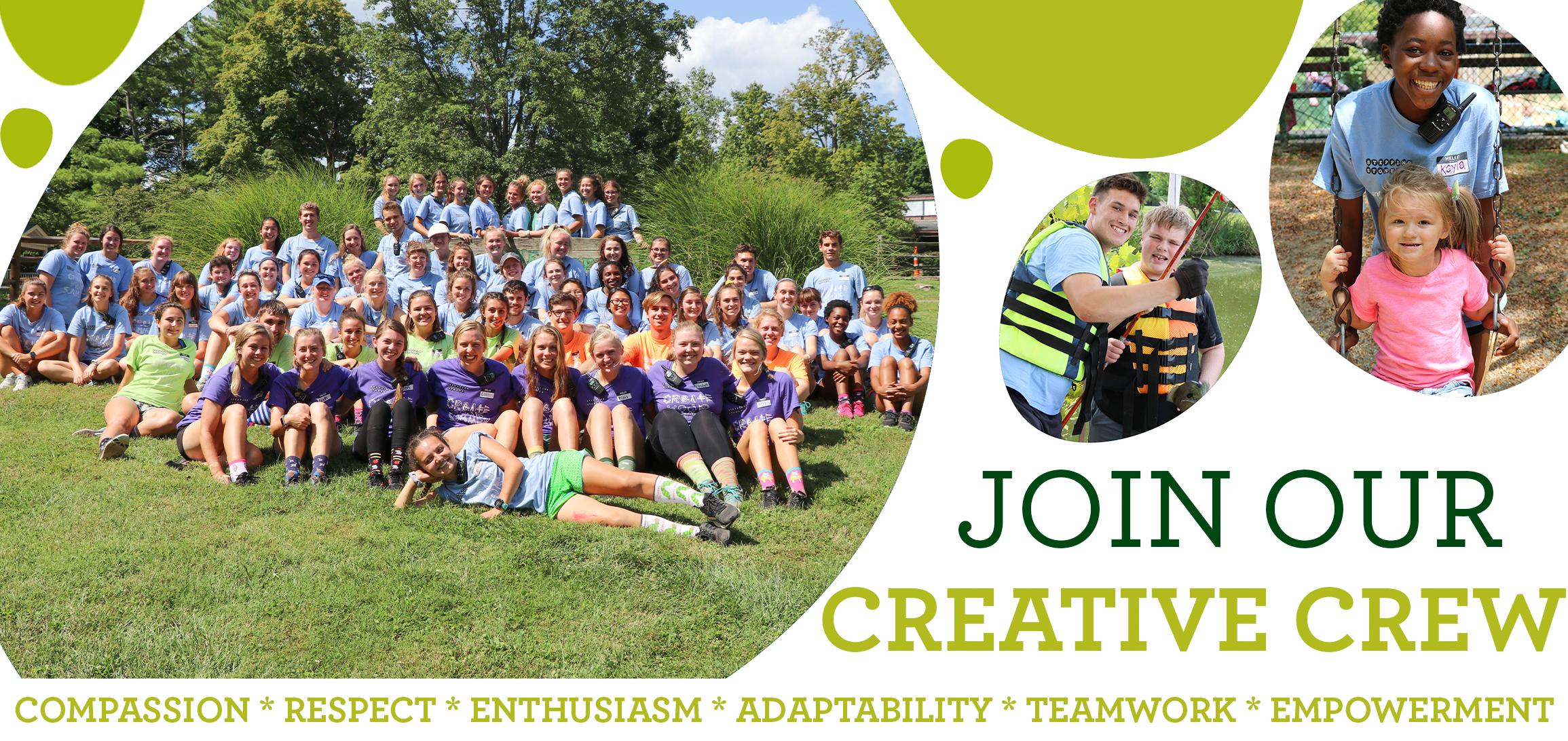Summer Day Camp Job Openings I Greater Cincinnati