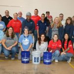 Lowe's Heroes Come to Stepping Stones I Cincinnati, Ohio