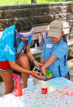 Stepping Stones Programs for Children with Disabilities in Cincinnati